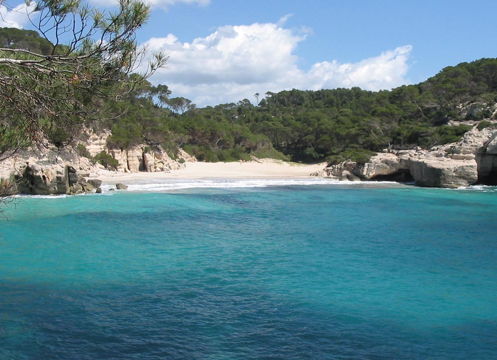 The Beach: Menorca Beaches. The Guide To The Best Beaches On Menorca